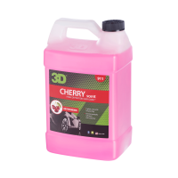 3D Cherry scent air freshner - gallon