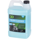 3D glass cleaner - gallon