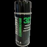 3D odor eliminator