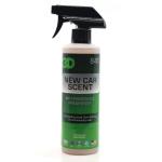 3D New Car scent air freshner