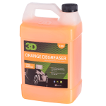 3D orange degreaser - gallon