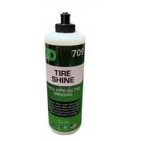 3D tire shine - 500 ml.