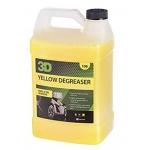 3D yellow degreaser - gallon