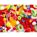 Hanging parfum - fresh candy - candy