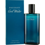Hanging parfum - Davidoff Cool Water
