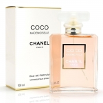 Hanging parfum - Chanel Mademoiselle