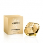 Hanging parfum - Lady million