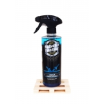 mattalics glass sealant - aqua beam