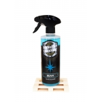 Mattalics beam glass cleaner