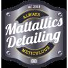 Mattallics Detailing