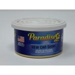Paradise Air - New Car Shine