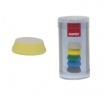 Rupes Yellow fine polishing Pad 54/70 mm 4 pack