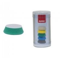 Rupes Green Medium Polishing Pad 34/40 mm 6 pack