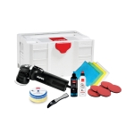 Rupes Bigfoot LHR75E mini polisher Box kit