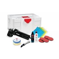 Rupes Bigfoot LHR75E mini polisher Box kit