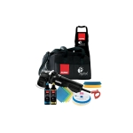 Rupes Bigfoot LHR75E mini polisher Lux kit