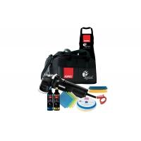 Rupes Bigfoot LHR75E mini polisher Lux kit