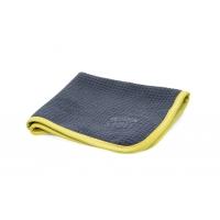 Work stuff zephyr waffle towel