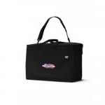 Adam's large travel bag