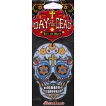 Day of the dead - day of night