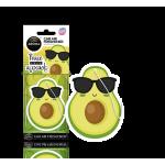 Fruits - avocado