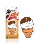 Sweets - Ice cream brown