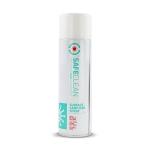 Safeclean - sanitiser spray