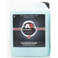Autobrite super snow foam - pre wash -  5 liter
