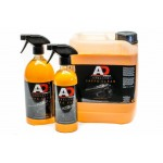 Autobrite jaffa clean 500 ml.