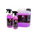Autobrite purple rain iron remover 5 ltr
