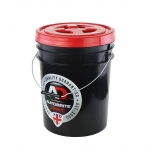 Autobrite bucket - gamma seal - dirt guard