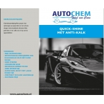 Autochem Quick-shine flacon 500 ml.