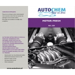 Autochem motor-fresh 500 ml.