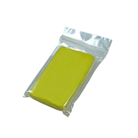 Autochem yellow fine clay 100 gr.