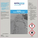 Autochem Nano- glass protection 250 ml.