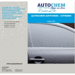 Autochem antivries - citroen 10 ltr.