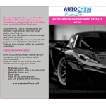 Autochem high gloss cherry detailer - 5 ltr.