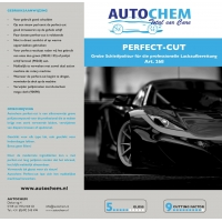 Autochem Perfect Cut 1 ltr.