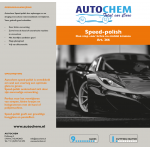 Autochem Speed-polish 250 ml.