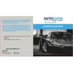 Autochem Surface cleaner 500 ml.