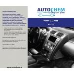 Autochem vinyl care