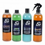 Autoglanz wash kit 500 ml.