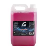 AutoGlanz spar-tar lijm en teerverwijderaar 5 ltr.