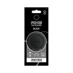 AXE 3D - hanging black