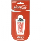 Coca Cola - regular - airfreshner