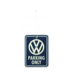 Volkswagen parking only