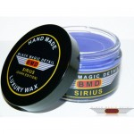 BMD Sirius dark edition show wax 50 ml.