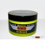 BMD Sirius show car wax 200 ml
