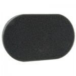 Easy detailing finishing handpad soft