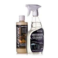 Britemax Leather care kit